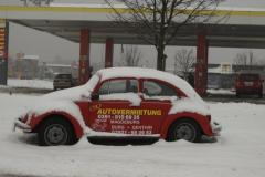 Deutschland Dezember/Januar 2010/11