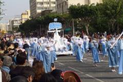 Karneval 2010 - Limassol