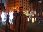 Weihnachten 2010 in Larnaka