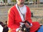 The Santa