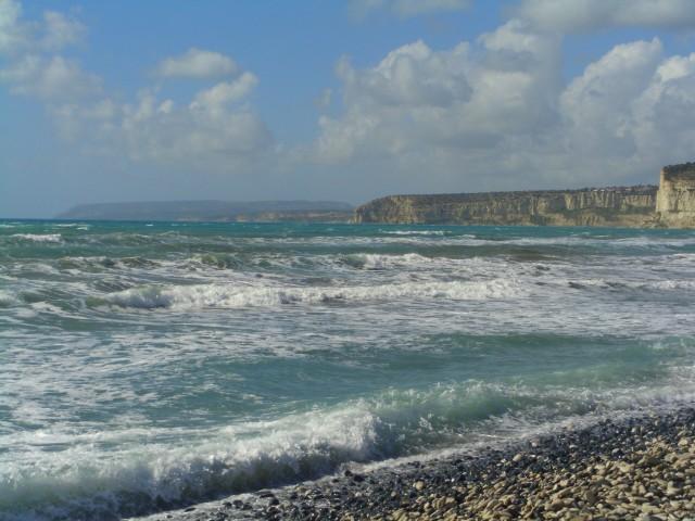 Kurium Beach